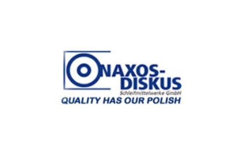 Naxos Diskus | Mascherpa s.p.a.