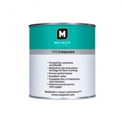Molykote®-111-Compound | Mascherpa.s.p.a