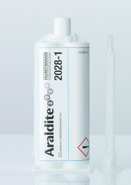 Adesivo strutturale bi-componente poliuretanico Araldite 2028-1 | Mascherpa.s.p.a