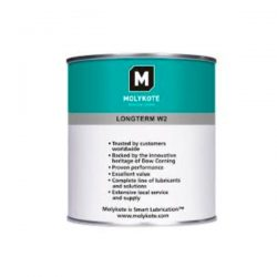 Molykote® LongTerm W2   Mascherpa.s.p.a
