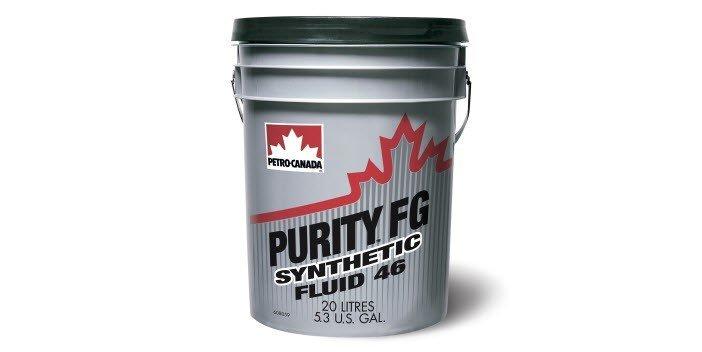 L'olio idraulico Petro-Canada approvato da Husky, leader mondiale dello stampaggio ad iniezione.